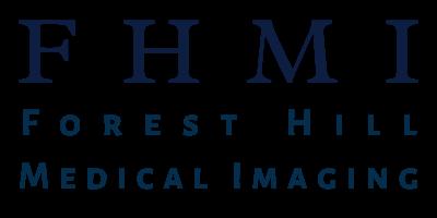 Forest Hill Medical Imaging Logo